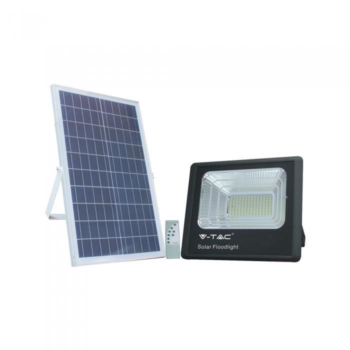 V-TAC 35w pannello solare con led proiettore 4000k