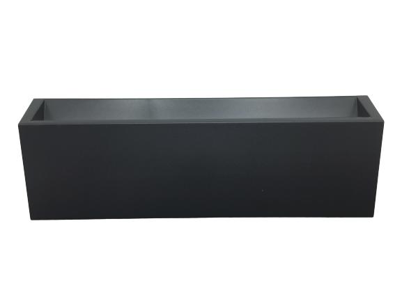 ISYLUCE Applique e-sea LED MM220X80X36 LED 4W 4000K IP65 ANTRACITE