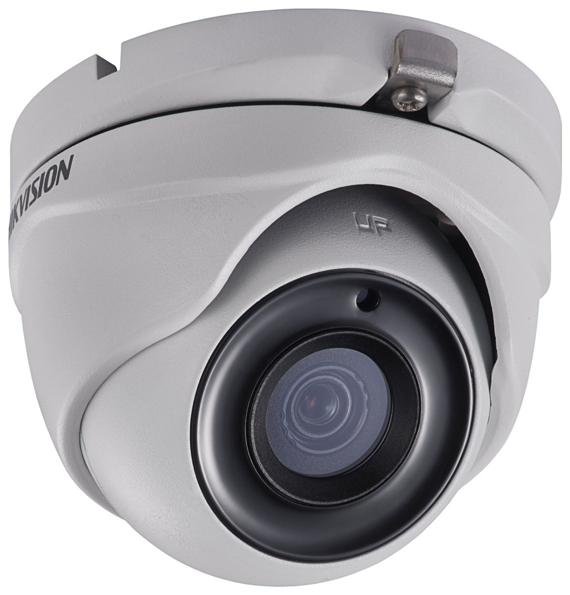 HIKVISION 5MP Dome Camera, 2.8mm lens, 20m EXIR, Power over Coax