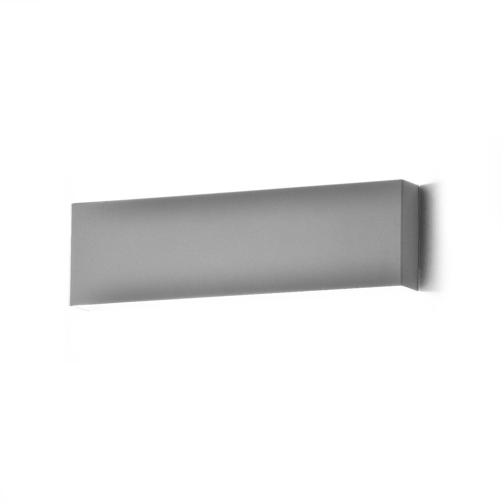 Applique lampada da parete a led moderno luce calda bianco - Meglio luce calda o fredda in cucina ...