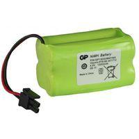 Batteria 4. 8v 1300mah per centrali bw-30 bebw-b48k