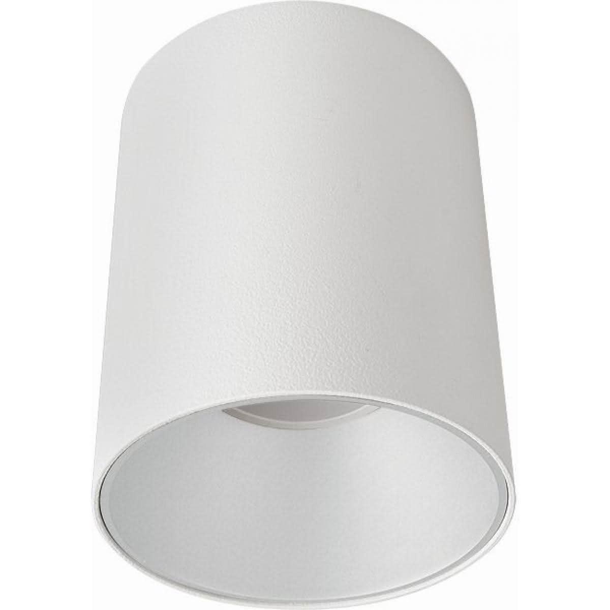 Nowodvorski EYE TONE colore bianco  1 x GU10 max 10W, solo LED