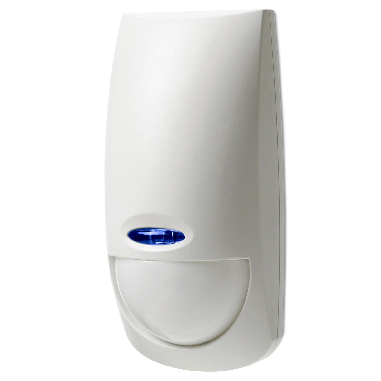Sensore pir volumetrico movimento allarme doppia for Bentel kyo 320 prezzo