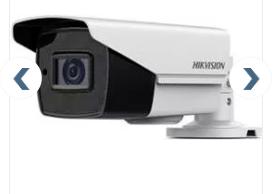 Hikvision 4K Ultra-Low Light VF Bullet Camera