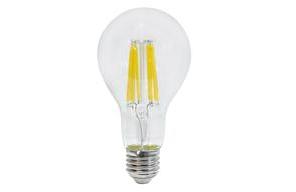 LIFE LAMPADA LED GOCCIA A70 serie Filament Trasp., E27, 11W,FA320