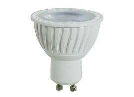 LIFE LAMPADA LED PAR16, GU10, 7W, 40