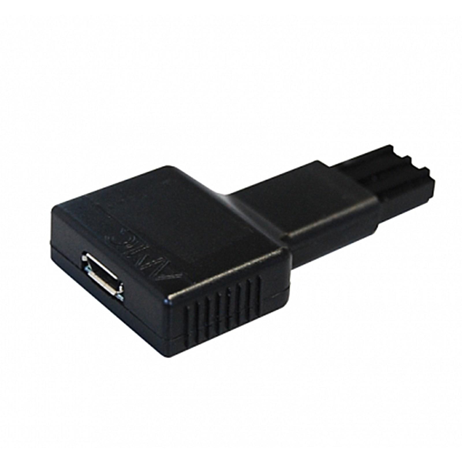 Adattatore COM - USB Interfaccia Programmazione Centrale Allarme AMC ELETTRONICA