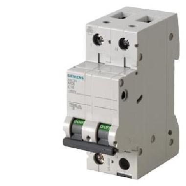 SONEPAR INT. MT ICN 4500A 1P+N C16