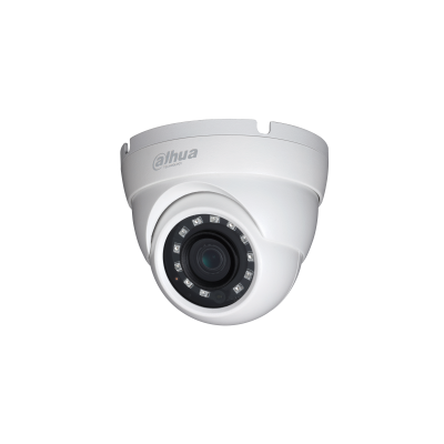 AJHUA TELECAMERA 2MP HDCVI IR Eyeball Camera