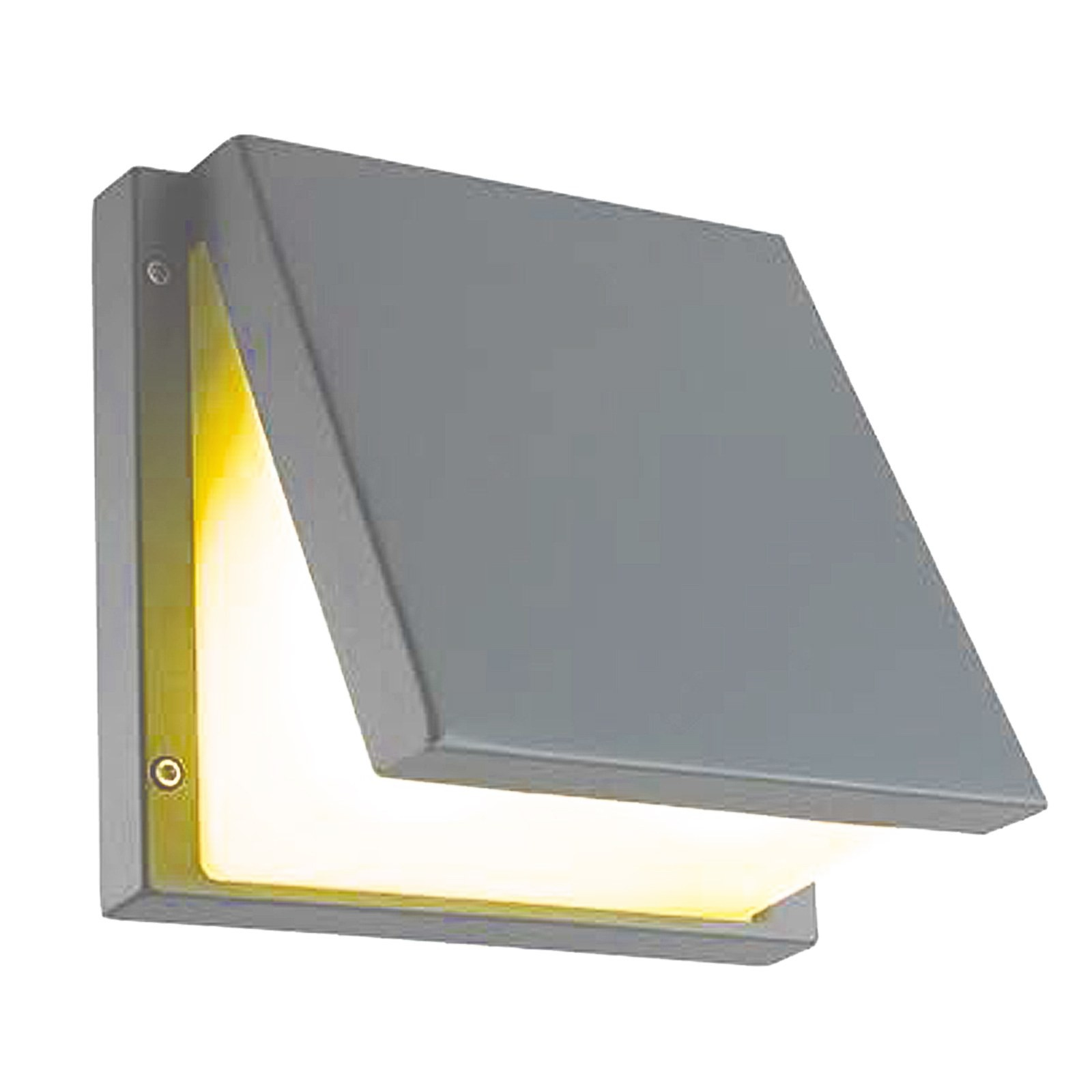 Lampada esterno plafoniera applique led e27 parete - Applique da esterno ikea ...