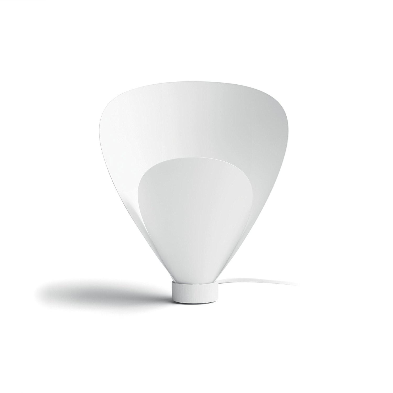 Lampada da tavolo a led philips table lamp area illumina - Lampada da tavolo led ikea ...
