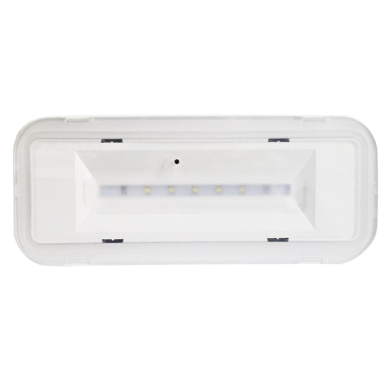 Ova Lampade Emergenza Catalogo.Luci D Emergenza Illuminazione A Led Area Illumina