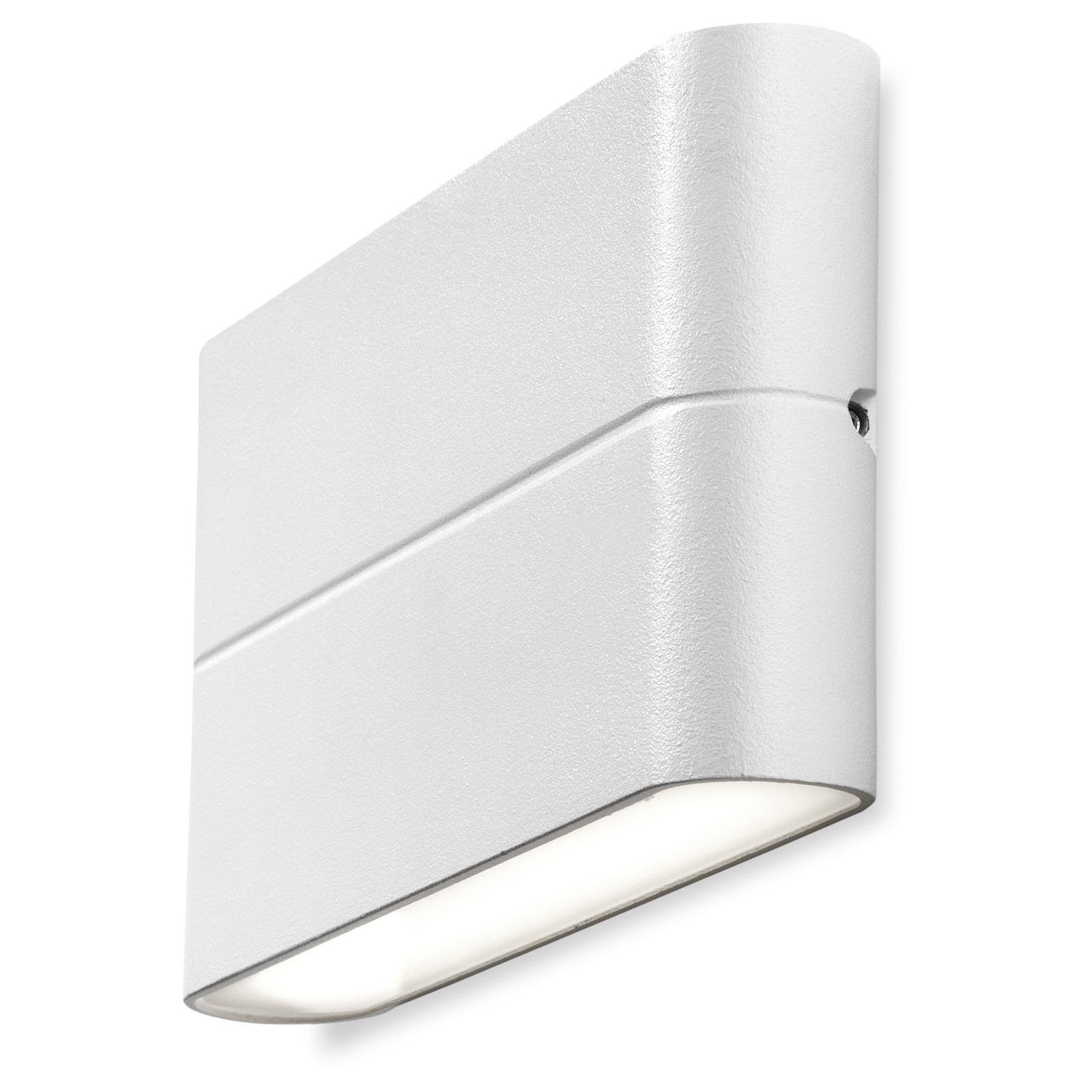 Lampada da esterno plafoniera applique a led parete pan - Applique led esterno ...