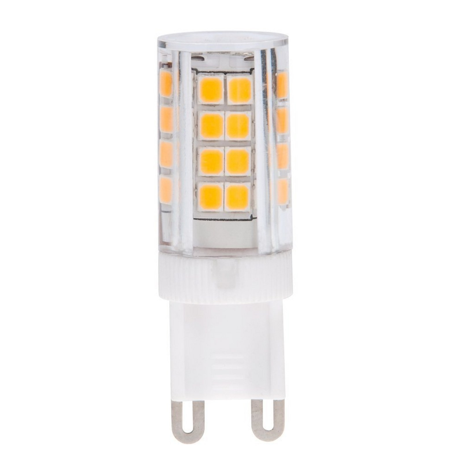 lampadina luce naturale : Home / Lampada Led Lampadina Attacco G9 Luce Naturale SMD LIFE 4 Watt ...
