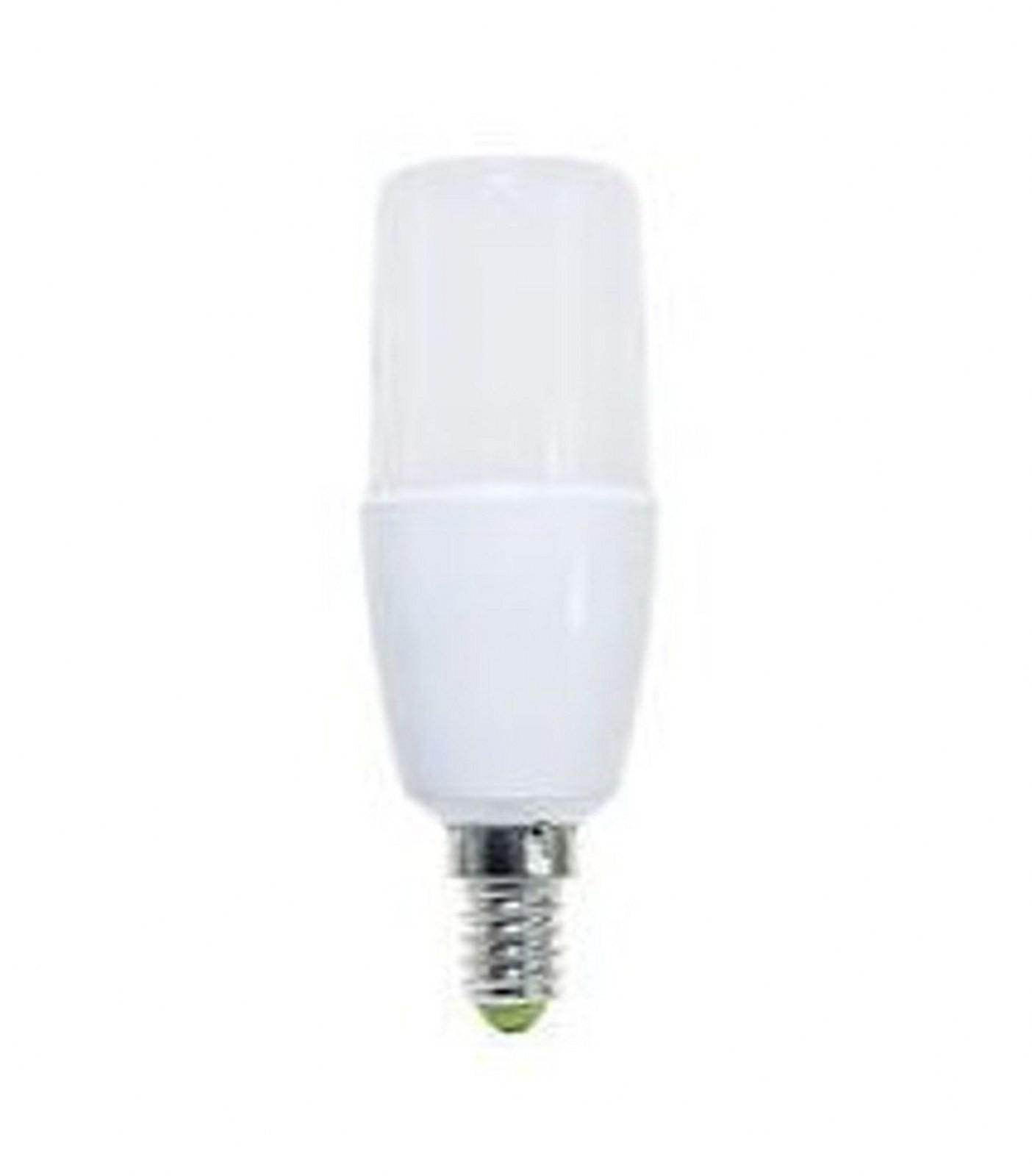 Lampadina lampada led tubolare e14 10w 4000k lm900 life for Lampada tubolare led