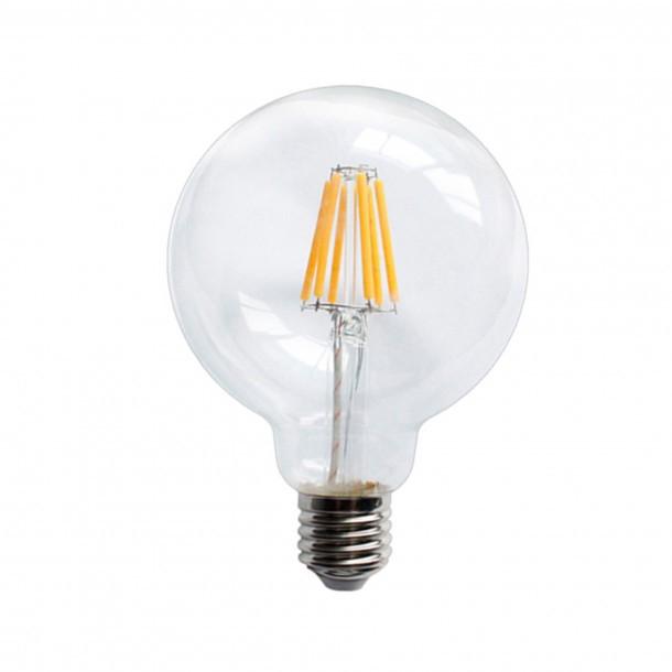 LIFE LAMPADA LED GLOBO G95 serie Filament, E27, 11W,FA320