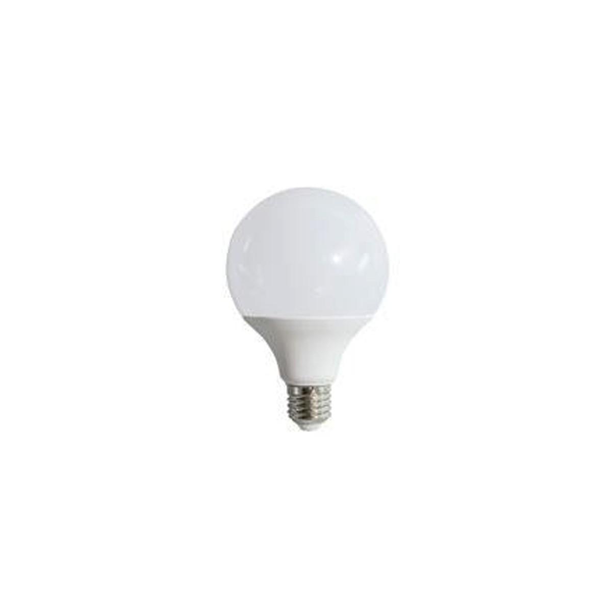 LIFE LAMPADA LED GLOBO E27 15W L.FREDDA 6500K 220V