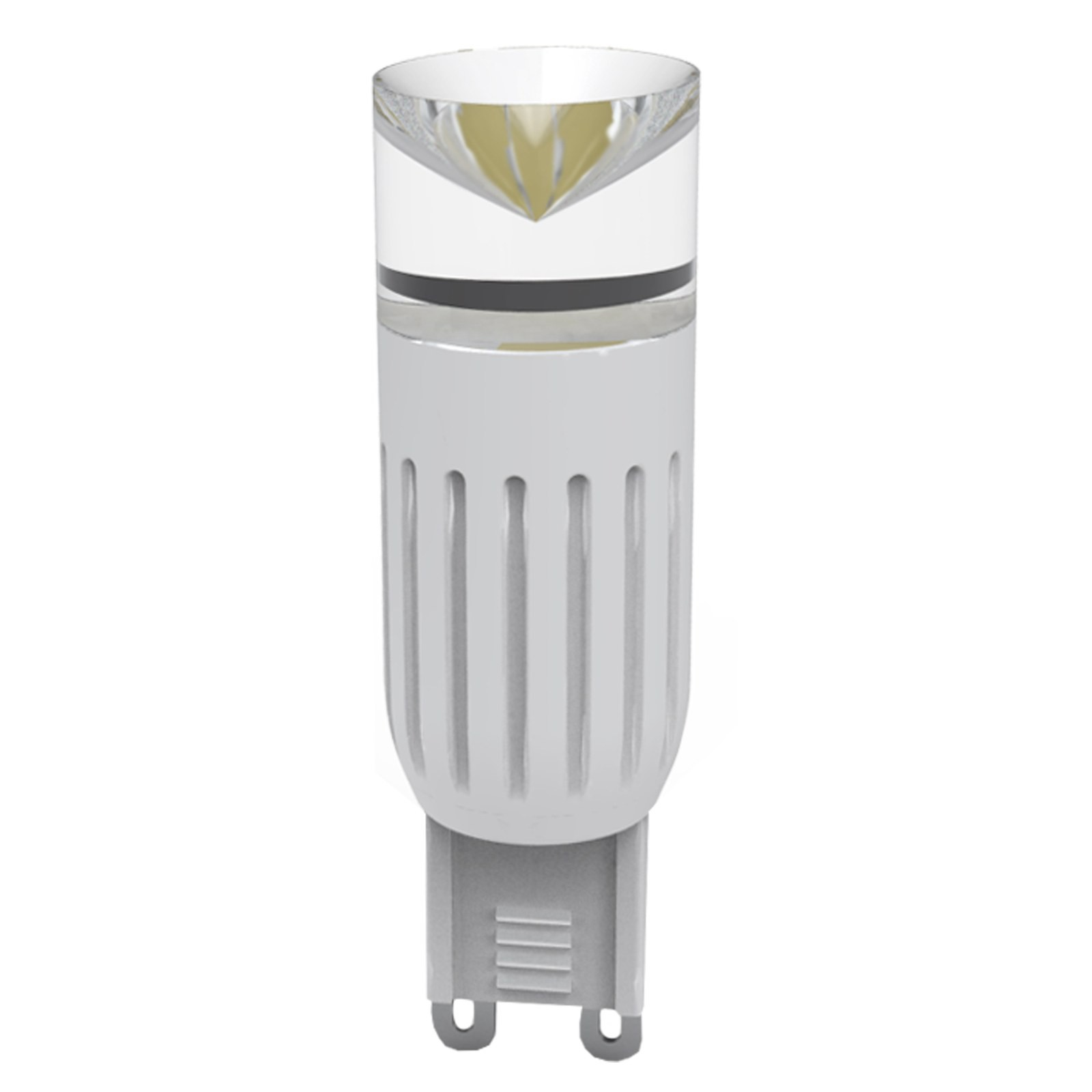 Lampada Led Lampadina Attacco G9 Luce Bianca Calda SMD LIGHT 3 Watt 170 Lumen - Area Illumina
