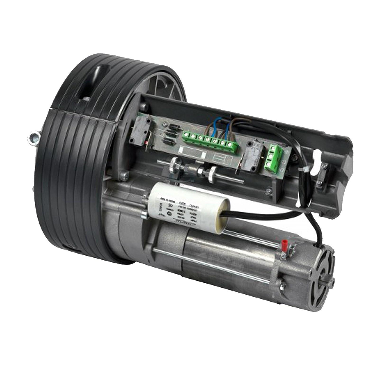 Schema Elettrico Motore Serranda : Motore per serranda avvolgibile saracinesca garage porta