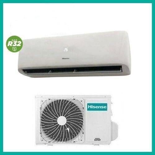Climatizzatore Inverter Monosplit Hisense 12000 Btu CA35YR01G R32 A++