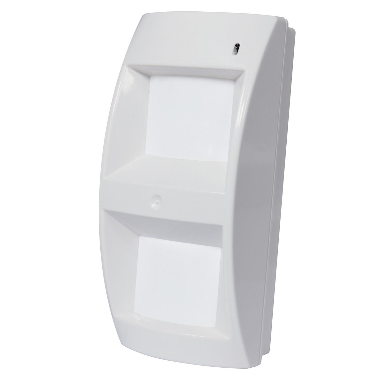 Sensore volumetrico per allarme pir da esterno a tripla - Allarme volumetrico esterno ...