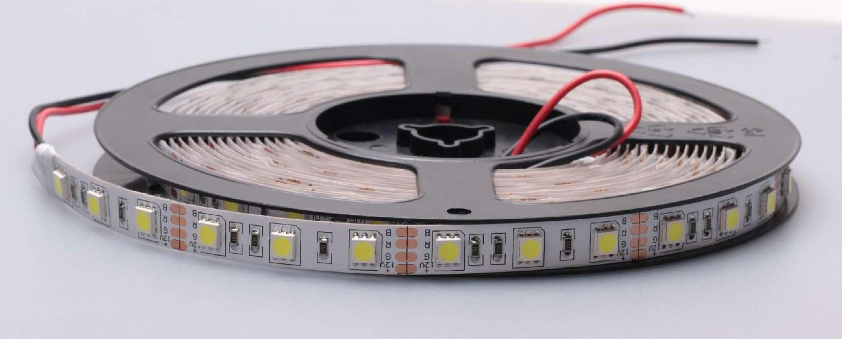 LIFE Striscia 1200 led IP20 24V 100W 4000K 10000lm 5mt