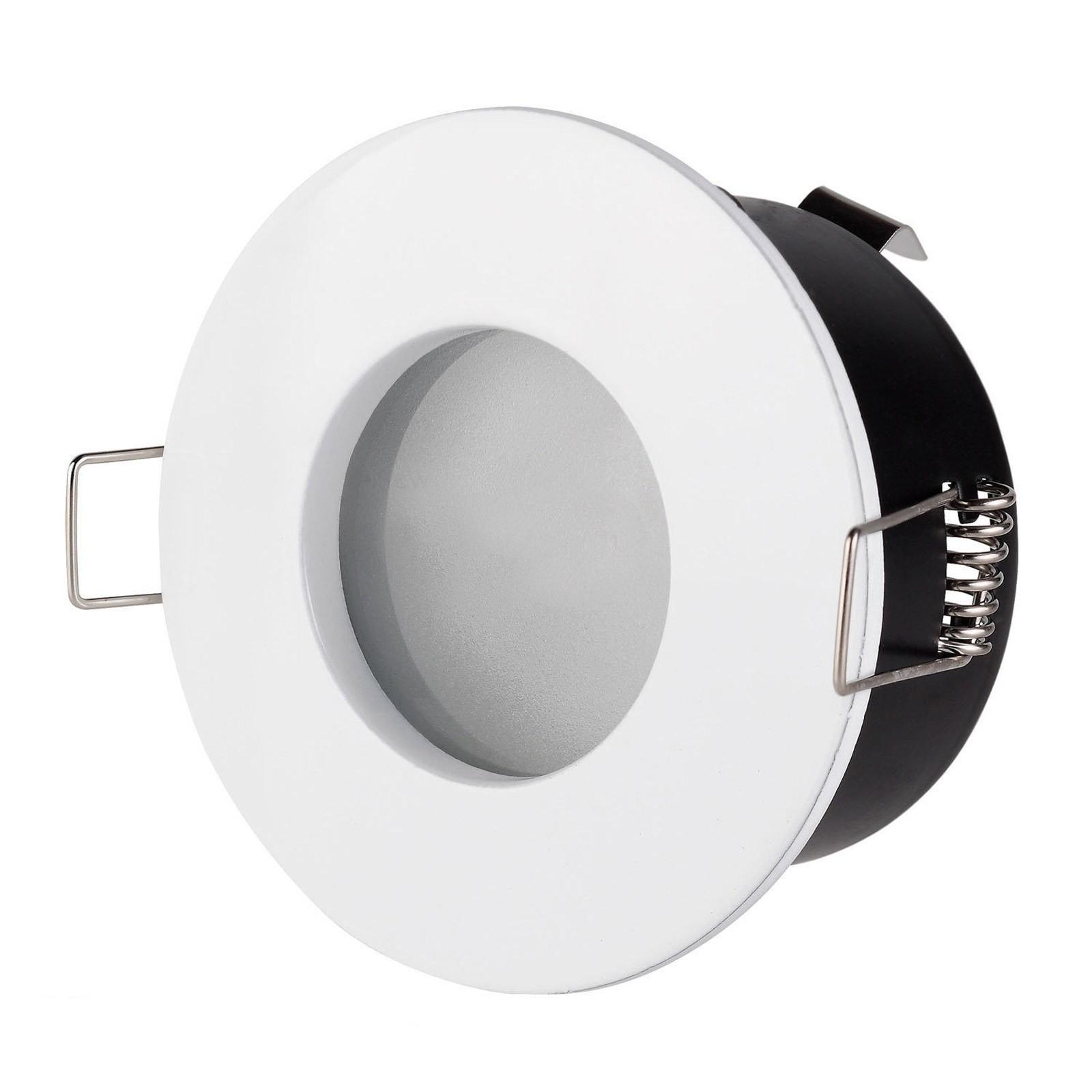 Costo Faretti Led Da Incasso Cartongesso  Faretto da soffitto a muro da interno led wally 04  -> Lampade A Led Obi
