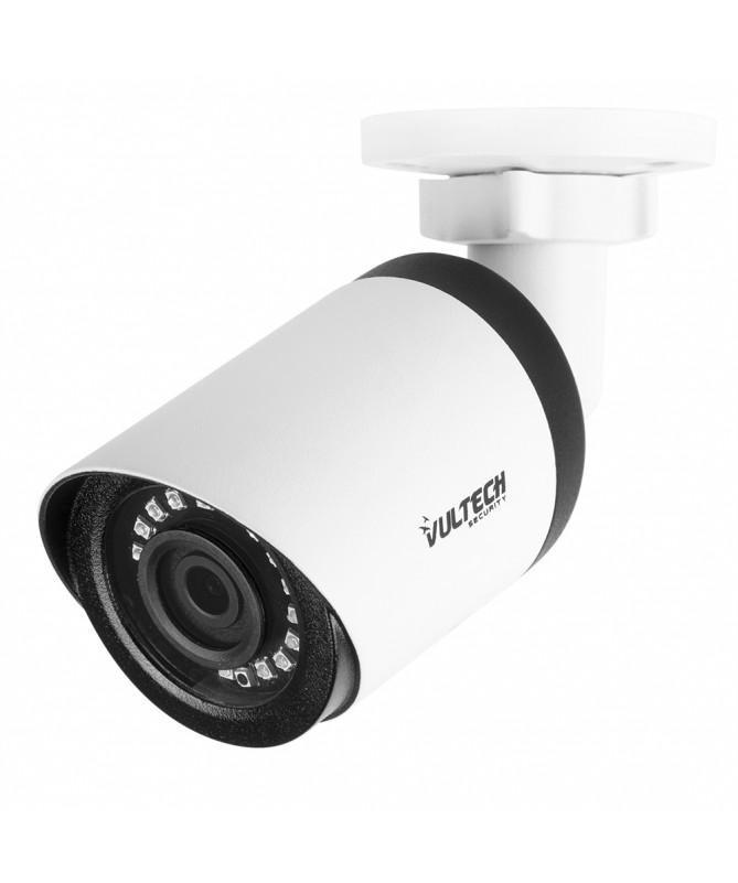Vultech Telecamera 5MPX 4 In 1 AHD Bullet Ottica Fissa 3,6mm