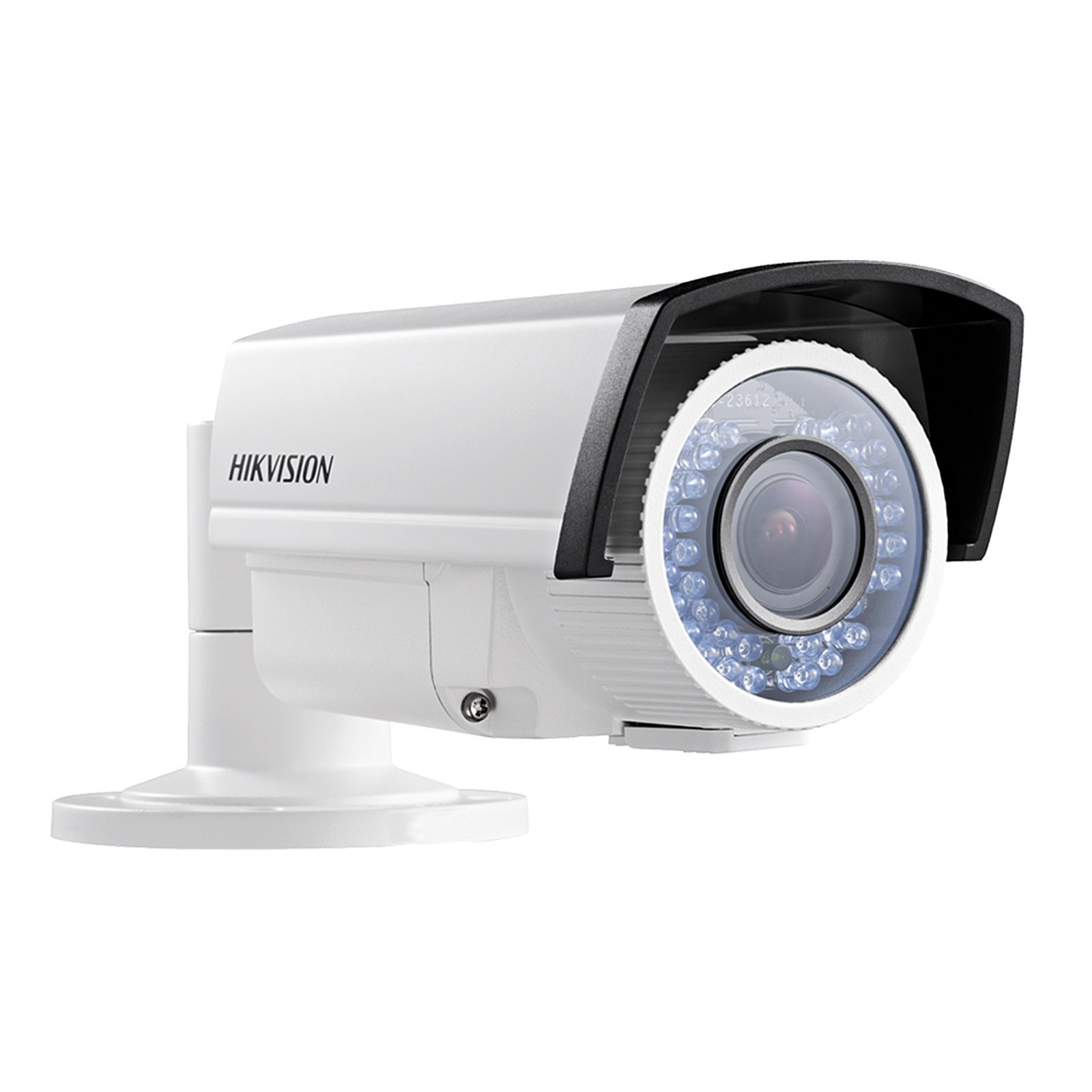 Telecamera Varifocale 2.8 - 12mm HIKVISION TURBO HD READY 720P Videosorveglianza