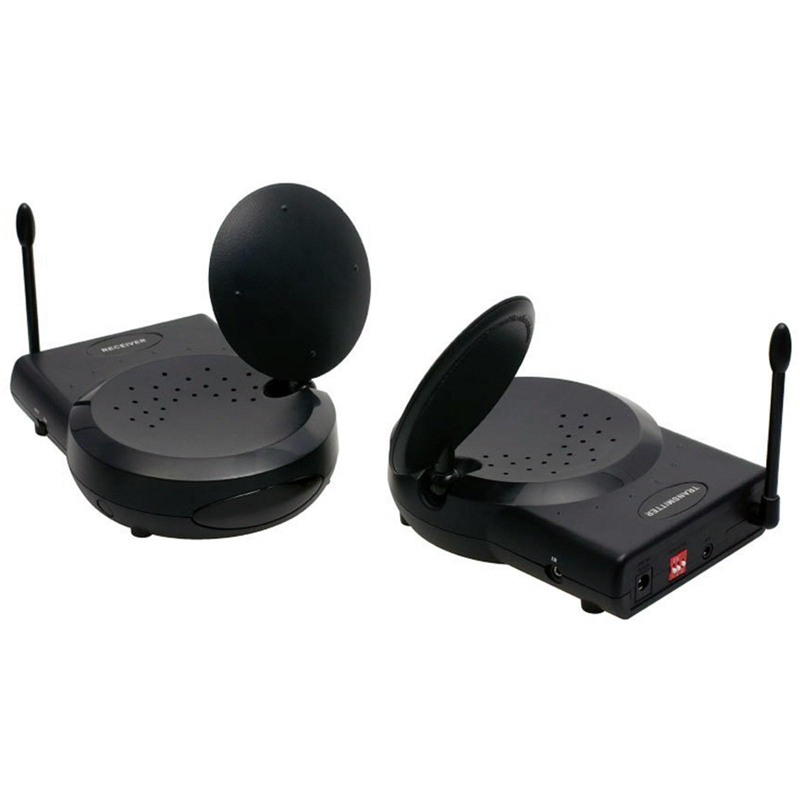 Trasmettitore ripetitore di segnale audio video wireless 5,8 Ghz LIFE SKY SKYHD