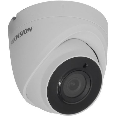 HIKVISION TURRET OTTICA FISSA WDR 120dB EXIR 2.0 4K 3.6mm