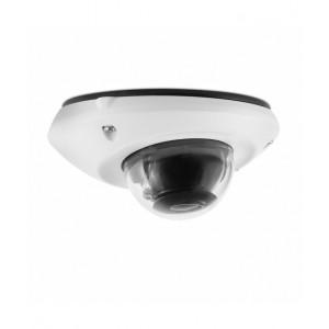 VULTECH Telecamera IP 2MPX 1080P Mini Dome Ottica Fissa 2,8mm POE - H265