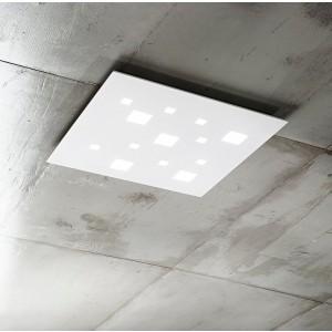 Perenz Plafoniera Led da soffitto 69W 4968lm 3000K