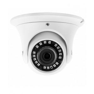 Telecamera Universale 5MPX 4 In 1 AHD Dome Ottica Fissa 3,6mm