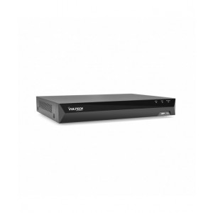 Universal Video Recorder Ibrido 5 In 1 - 4 Canali Analogici + 4 Digitali Fino A 5MPX