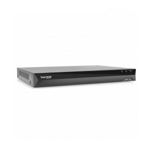 VULTECH Universal Video Recorder Ibrido 5 In 1 - 8 Canali Analogici + 8 Digitali Fino A 5MPX