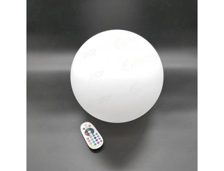 V-TAC Led ball light with rgb-d30*29cm