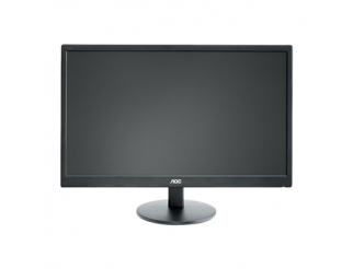 MONITOR AOC 23.6 POLLICI LED