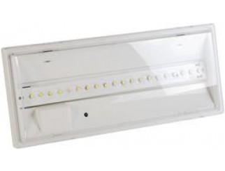 Lampada Emergenza led 20SIRIO SE 1h LB SE1VN/RM Lm120