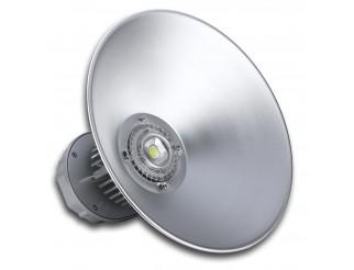 Campana LED100W SMD per capannoni bianco 4000K 4500K