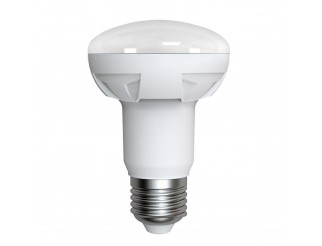 Lampada Led Lampadina Attacco E27 Luce Bianca Calda R63 LIGHT 11 Watt 910 Lumen