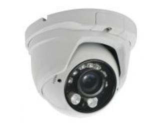 Telecamera dome varifocale 2MPX 24led Eurotek
