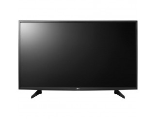 Televisore TV 49'' pollici LG nero