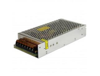 Alimentatore Switch Stabilizzato con Trimmer 220V 12V 6,25A 150W LIFE