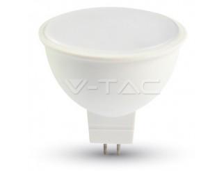 Lampadina LED faretto 7W 4000K V-tac VT-1977 500lm GU5.3