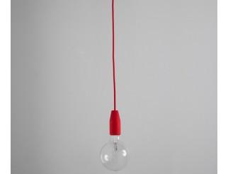 Cavo Rosso Illuminazione Multiplo