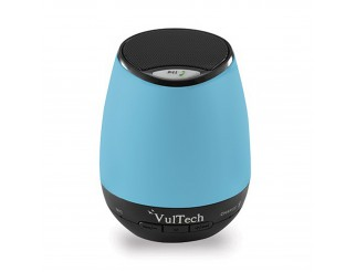 CASSA AUDIO BLUETOOTH VULTECH SPEAKER LETTORE MP3 USB MICRO SD VIVAVOCE VULTECH