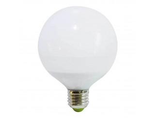 PUNTO LUCE LED SEGNA PASSO IP67 12V 0,4W 120° LUCE NATURALE 4000K 18MM 30000H