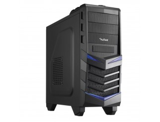 CASE CABINET PER PC DESKTOP GAMING ATX VULTECH ATX OBLIVION COMPUTER GS-0787 NEW