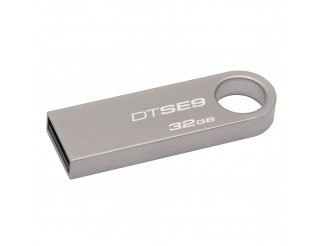 PEN DRIVE PENNA CHIAVETTA USB 32GB KINGSTON DATA TRAVELER PENDRIVE DTSE9H/32GB